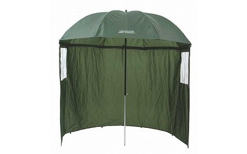 UMBRELLA EASY NYLON+TENT 2,20m