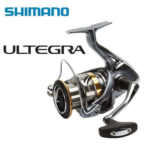 SHIMANO ULTEGRA 1000HG FB