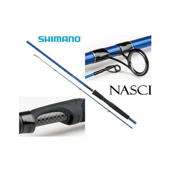 SHIMANO NASCI BX 810H