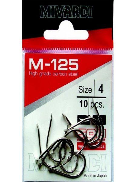 M-125 no.8    10pcs