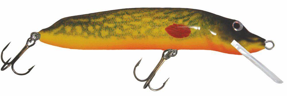 pike floater 10cm 9gr  101,103,104